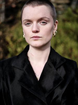 Hannah Cornall