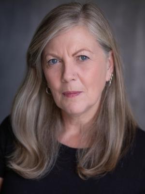 Suzanne Kinghorn