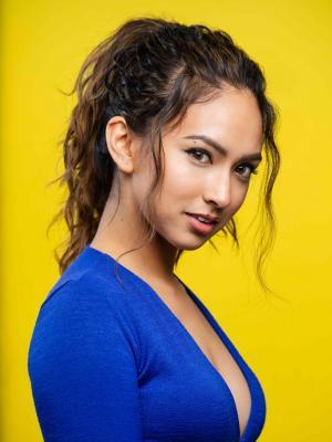 Megan Soo