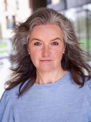 Adrienne Thornley, Actor