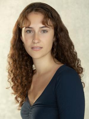 Sarita Gabony