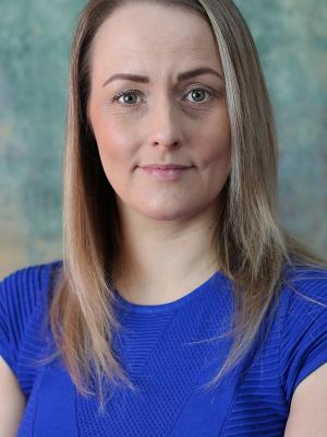 Kelva Barrett