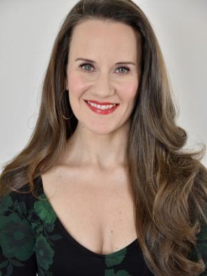 Maria Watton-Graham