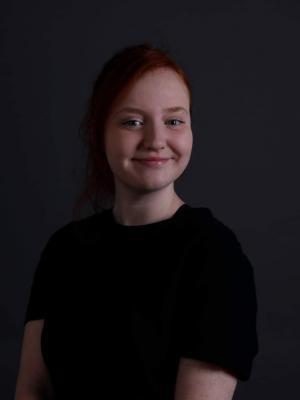 Charlotte Hugill