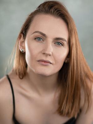 Hannah Tarrington