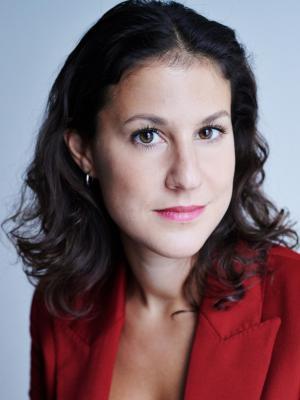 2020 Julia Parlato · By: Ruth Crafer