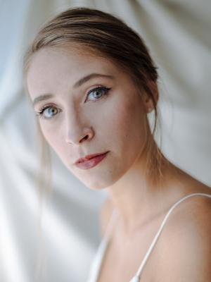 Grace Duckerin
