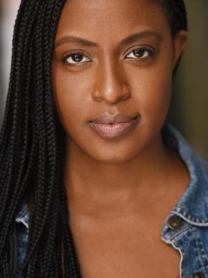 Ebony Harris