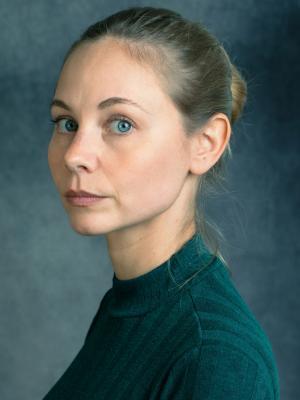 Celine R Chapuis