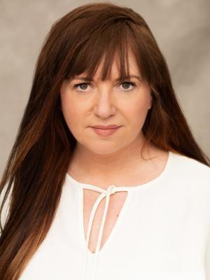 Louise Rhian Poole