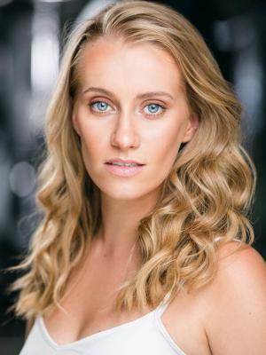 Hannah Kiss