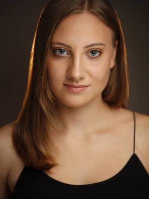 Chloe Fensom