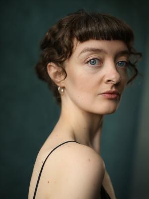 Ellie Woodruff-Bryant