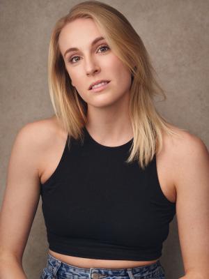 Laura-Jayne Woods