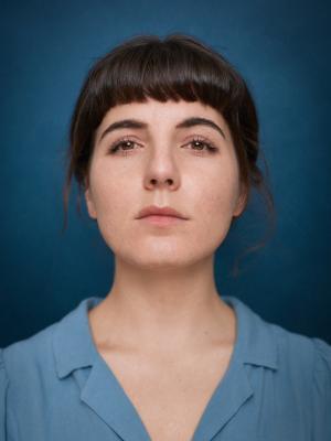 2021 Mary Roubos Headshot 2021 · By: John Godwin