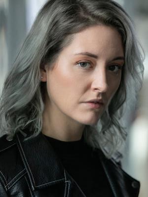 2019 Meg Matthews · By: Nicholas Dawkes