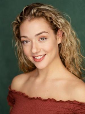 Zoe Lewin, Dancer