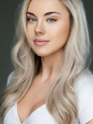 Shannon Geri