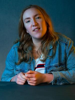 Hannah Moss