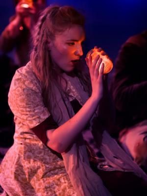 2017 'Pandora' - Edinburgh Fringe
