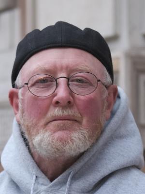 Gerry Bradley