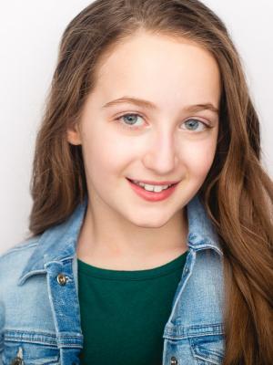 Greta Rebecca Kleinman