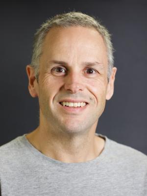 Brett Carroll