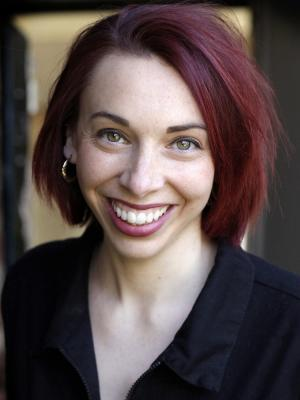 Emma Longthorne