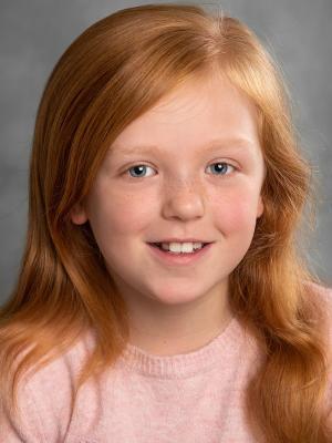 Daisy Stokes