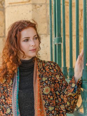 Rosina Keri