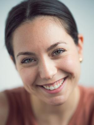 Sarah Jane Duncan
