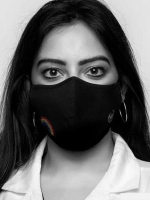 2021 NHS Hero (Optometrist) with David Haye · By: Ruan van der Sande