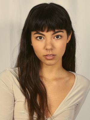 Natalie Urelle