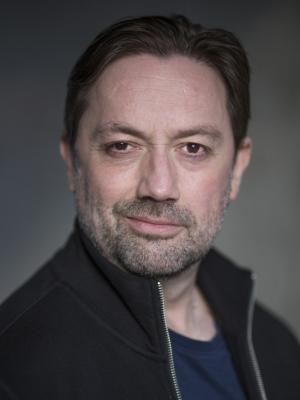 Shaun Stone