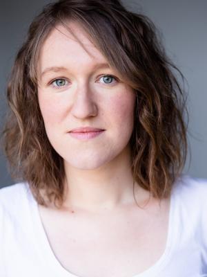 Amy Fleming