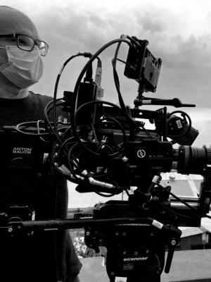 Juan Carlos Lelo de Larrea, Cinematographer