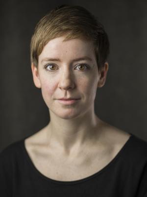 Kate Sketchley