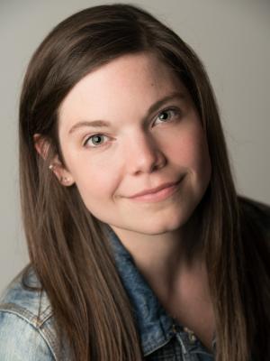 Amanda Rankin