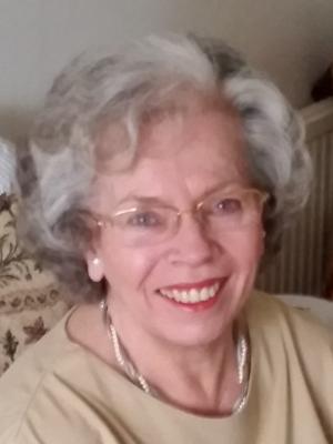 Patricia Deacon-Jones