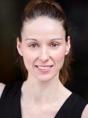 Maria Estevez-Serrano