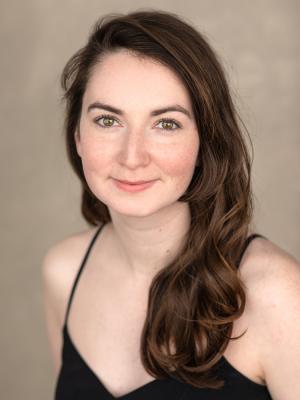 Amelia Dennehy