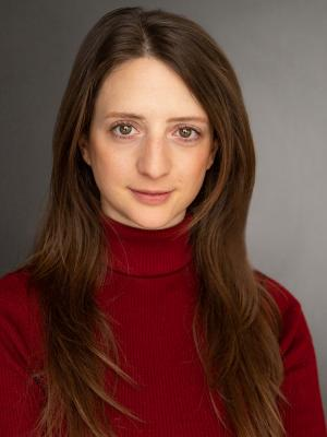 Valentina Pakou