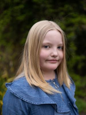 Lilly-Anne Marston-smith, Child Actor