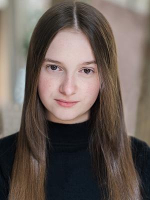 Lyla Peters