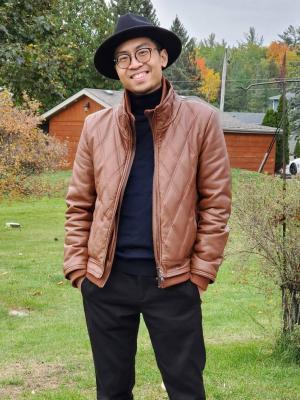 Tuan Duong, Dancer