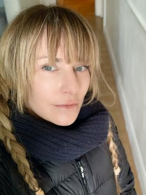 Joanna Hunter