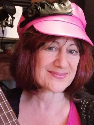Lynne Butler
