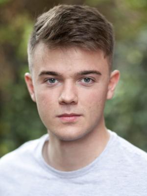 Alec Robinson