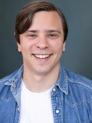Nathan Richard Smith
