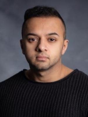 Ashif Ashik